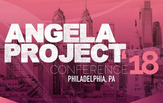 Angela Project Conference 2018